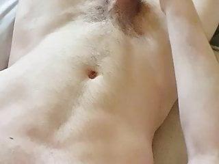 Hot boy cum