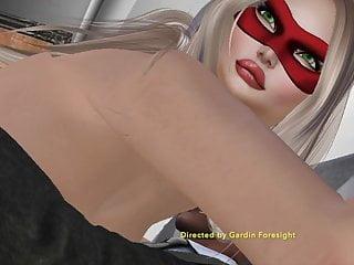 Somnambulist (Orgasmic Second Life, SL Sex)