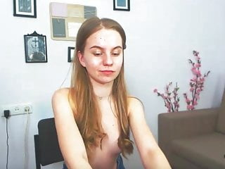 Puffy Nipple webcam 8
