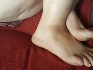The Swinger Experience Presents Feet festish