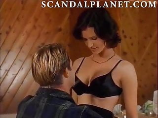 Leslie Harter Sex Scene In Damiens Seed On Scandalplanetcom