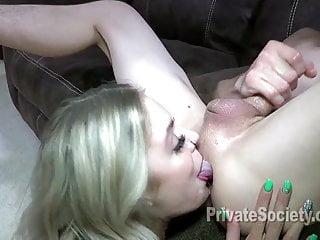Some Serious Butt Sex