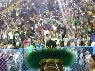 Flagra Carry out Rabo Da Cantota IzaPesadao No Carnaval 1 2020 HD