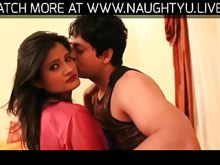 Sweltering Hot Bhabhi get fucked by Husband Buddy