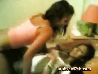 Arab Teens Teasing-ASW026