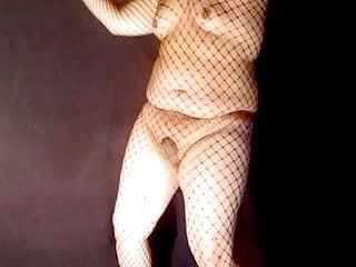 Big Tit Faggot Daniel Rodriguez Dance