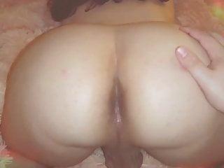 Bubble Butt Tranny