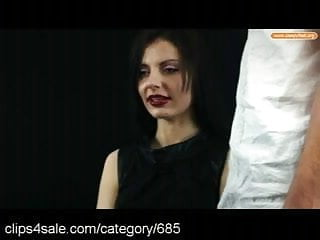 Freezing Fetish Fun at Clips4sale.com