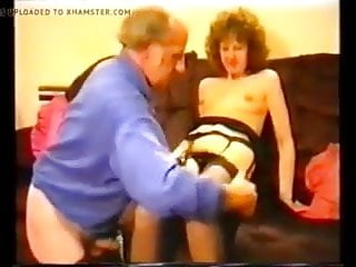 Fucks horny younger woman...
