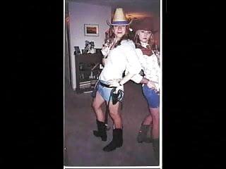 Cowboy Nutten