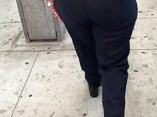 the return of the big booty redbone milf bus driver HD Sex Videos