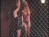 Lesbian bdsm spanking 3