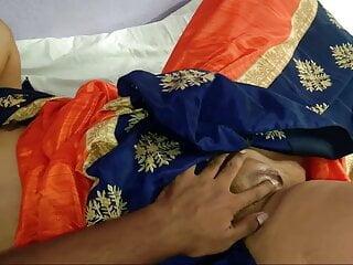 Village School Teachers Have Sex In Back Room (Savita Bhabhi)