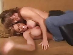 christie dupree vs devon michaels Porn Videos