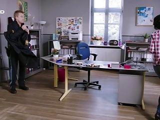 Marisa Burger (Stockl) - Jeans-Arsch, Butt - Bild 5