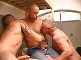 Shafted uncut
