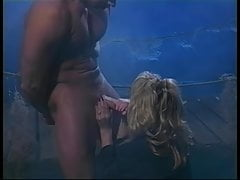 Peter North put his dick in girl with perfect ass