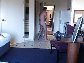 Hotel Fun with houskeeping
