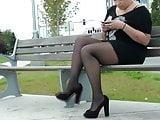 Melissa Elisa Hansen Public Shoeplay