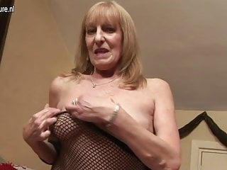 Watch free british granny porn videos
