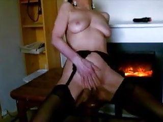Big tits shower porn