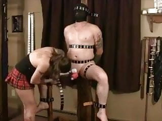 Handjob and denial 10