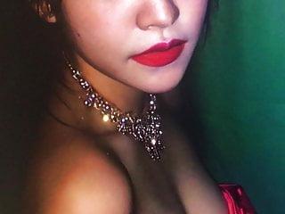 Red Velvet Yeri cock teasing 6