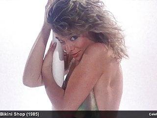 Barbara horan bobbi pavis amp jeana loring bikini...