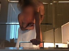 HOTEL ROOM SEX WITH MY WIFE