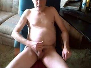 Man ladyboy old and Glad!