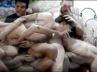 Barzilian boys Barebarck Sex Fun
