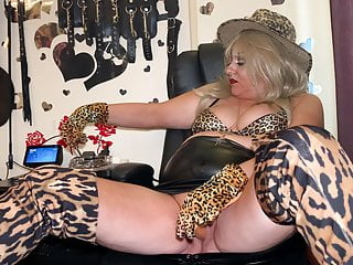 WHORE HOUSE PT 36 TIGER WHORE 2
