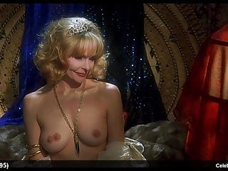 Joey lauren adams amp priscilla barnes topless moments...