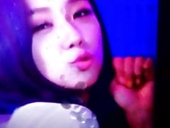Blackpink Jisoo Cum Tribute