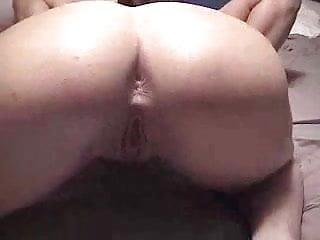 Threesome filmed...