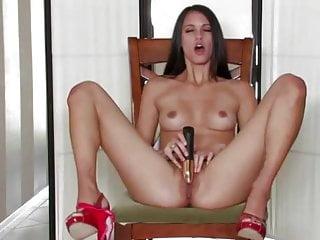 Tiffany Thompson Masturbating