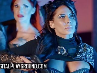 Madison ivy no mercy for mankind scene 1...
