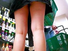 Upskirts sexy 11