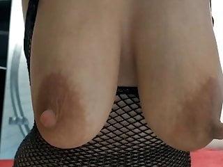 Sensational boobs
