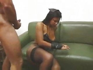 Masked Sexy milf Lover cheater her BF with younger guy
