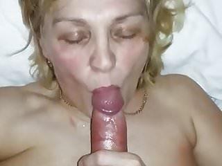 Nice blowjob...