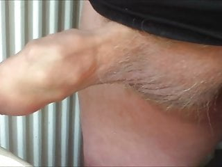 Five foreskin videos with ball bearings