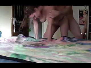 Girl homemade sex...