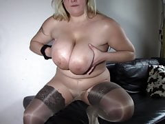 blonde bbw in pantyhosefree full porn