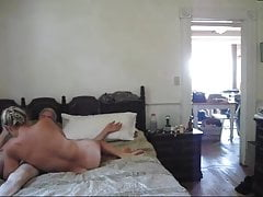 Dave & Suzi mature amateur couple sex tape compilation