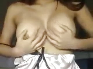 Hot Desi Whore Stripping