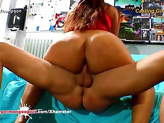 german goo girls casting - pretty face big ass sannyPorn Videos