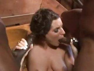 Ariana Jollee Interracial Assfuck - M27