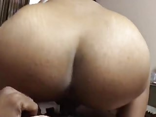 desi indian whore ridding her lover in her house