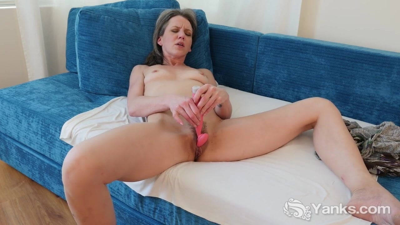 Hd German Solo Masturbation
